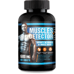 muscles detector cena ile kosztuje