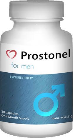 prostonel na prostate i zapalenia bole brak apetytu na seks cena opinie gdzie kupic