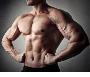 muscles detector efekty opinie jak działa, efekty