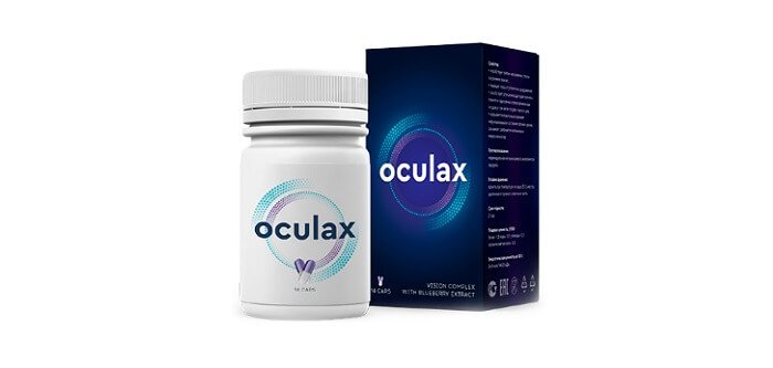 oculax opinie cena skład działanie forum