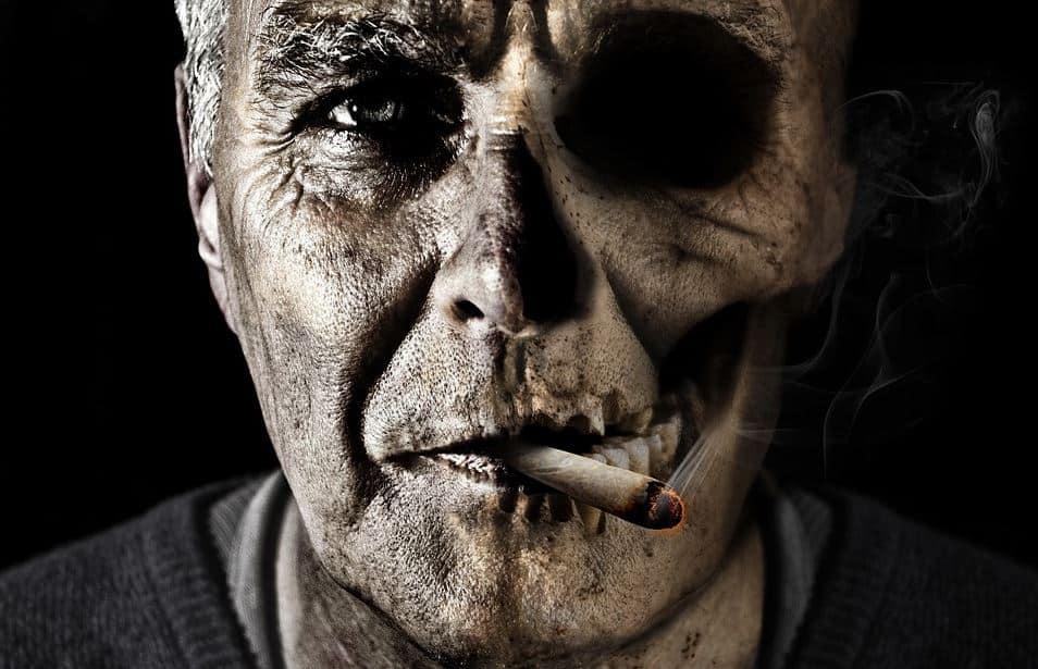 palenie papierosów zwalcza Resmoker