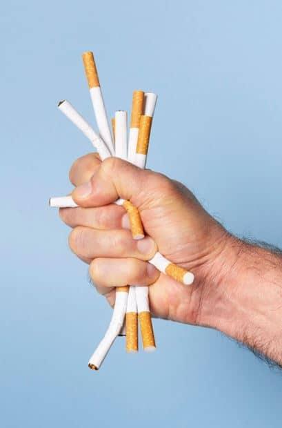 rzuć palenie z tabletkami resmoker