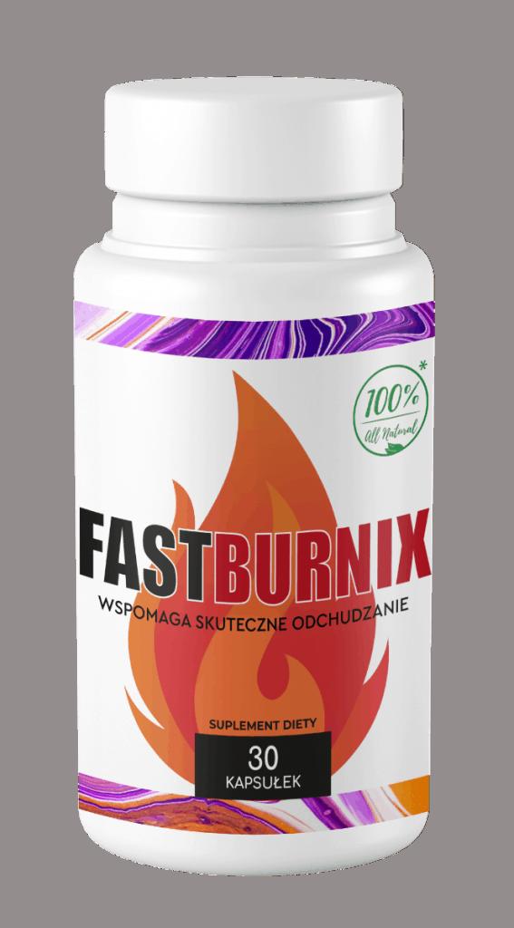 fasburnix cena suplementu na odchudzanie otylosc