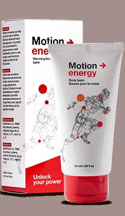 krem motion energy cena