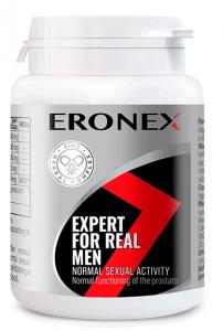 Eronex na problemy z erekcją, poprawę seksualności, siły witalne, erekcję. Czy działa? Czy jest skuteczny? Jaki ma skład? Opinie? Gdzie Kupić, Apteka czy producent?