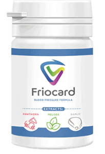 Friocard obniża ciśnienie czy jest skuteczny jak działa ile kosztuje gdzie kupić allegro apteka czy producent