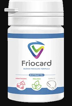 friocard tabletki na obnizenie cisnienia cena