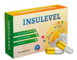 Insulevel tabletki na obniżenie poziomu cukru na cukrzyce opinie skład działanie gdzie kupić skuteczność