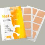 ketofit patches plastry cena, gdzie kupić