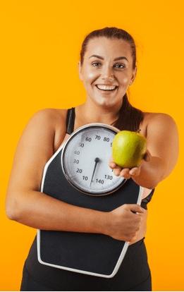 na nadwagę apetin stop