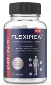 flexinea skuteczne kapsułki na ból stawów na zwyrodnienia