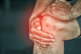 stosuj flexinea gdy odczuwasz ból stawów, kolan, kręgosłupa, mięśni