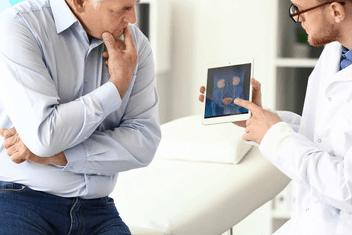 prostata to problem mężczyzn w starszym wieku ale wyleczyć ją można tabletkami uromexil
