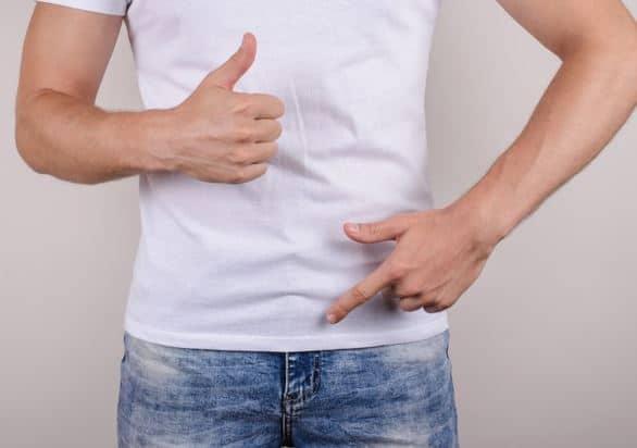 Eronex sprawi że powróci męskość poprawi męskie libido wytrysk wzwód