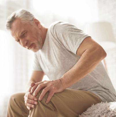 Flexio krem działa natychmiast gdy boli kolano i stawy
