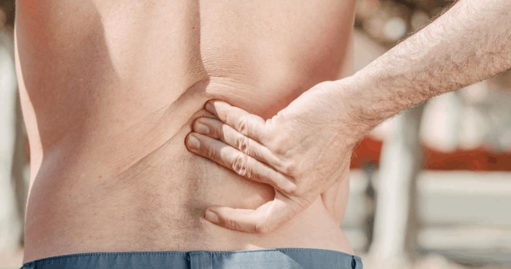 Flexio krem pomoże gdy bolą stawy ale i wtedy gdy odczuwasz ból kręgosłupa