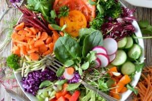 zdrowe odżywianie, naturalna dieta, oczyszczenie organizmu