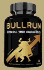 bullrun cena
