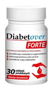Diabetover cena