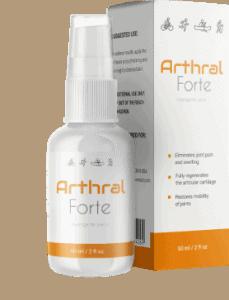 arthral